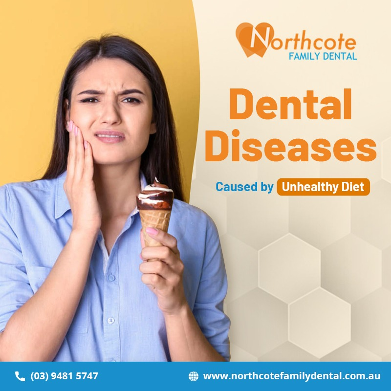 Dentist in Northcote